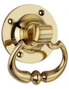 Dutch Drop Mortice Door Handle