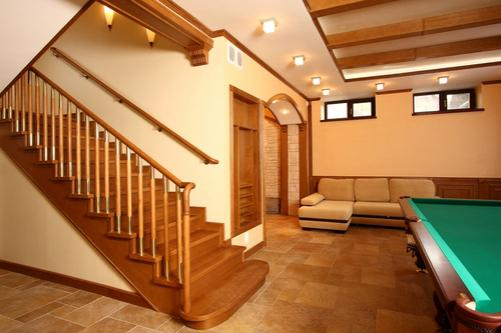 Staircase Parts Home Improvement