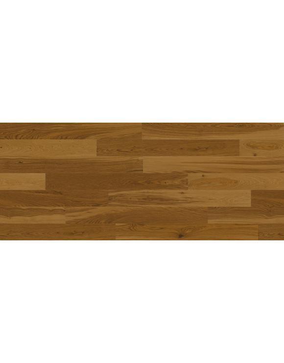 Antique Oak 1 Strip Matt Lacquer 5G Engineered Flooring image