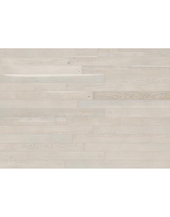 Cashmere Oak 1 Strip Matt Lacquer 5G Engineered Flooring image