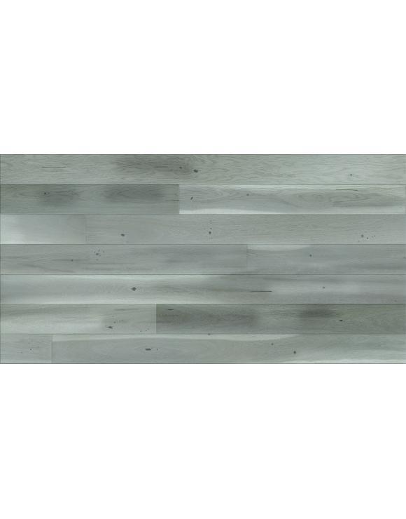 Grey Mist Oak 1 Strip Matt Lacquer 5G Engineered Flooring image