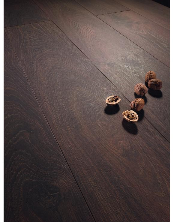 Leysin Oak 5G 8mm Laminate Flooring image
