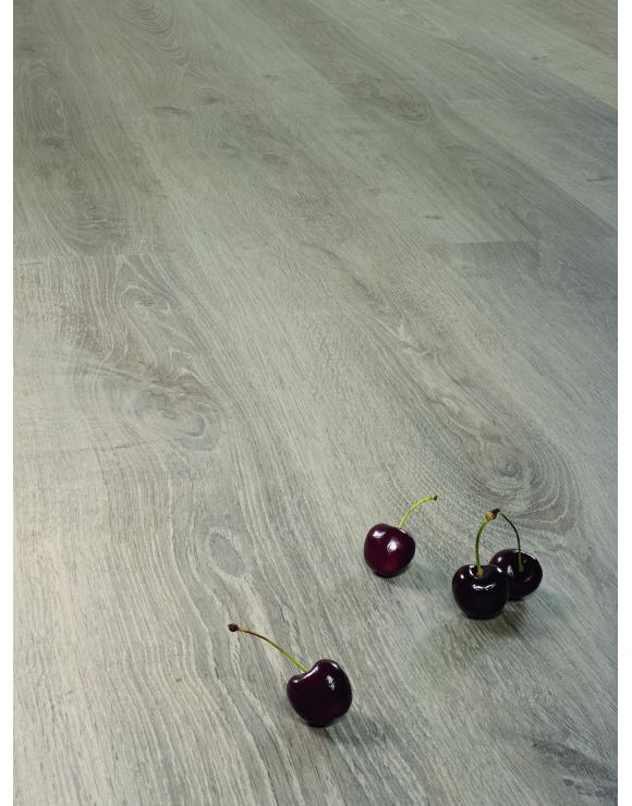 New York Oak 5G 12mm Laminate Flooring image