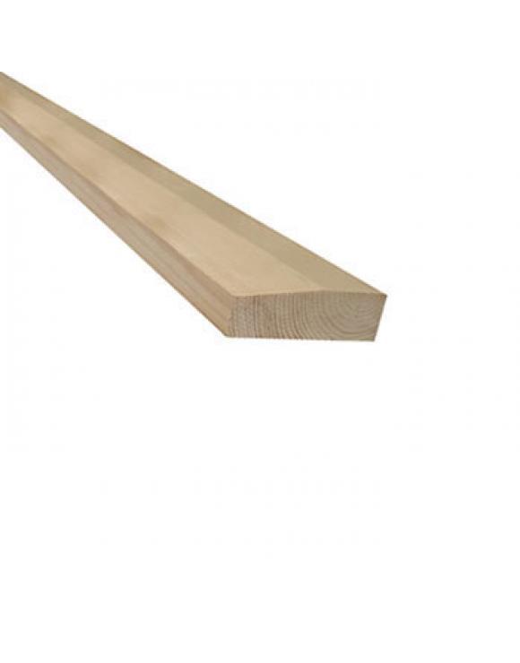 Pine Plinth Block image