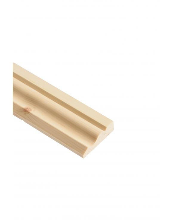 Pine Ogee Architrave image