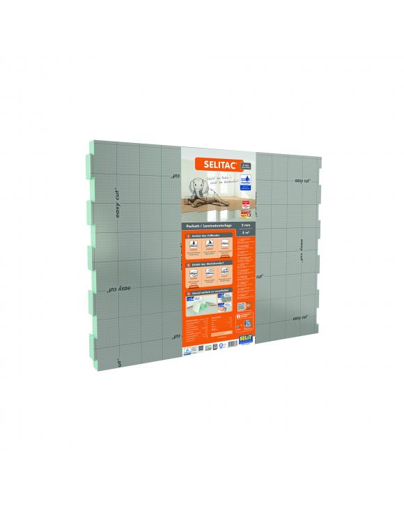 SELITAC 5mm Aqua Stop Underlay image