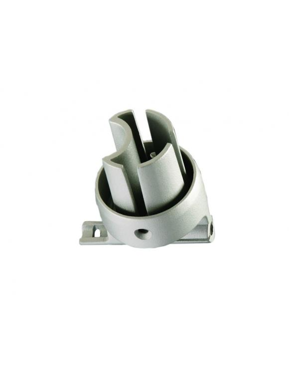 Fusion Outdoor Rail to Newel Brackets image