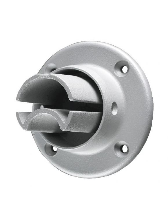 Fusion Outdoor Aluminium Rail to Wall Bracket image