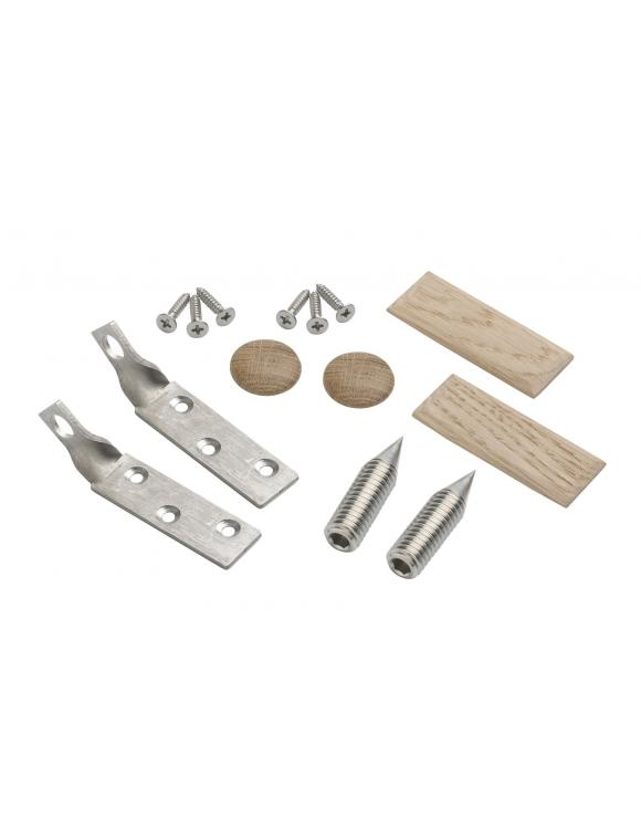 Universal Handrail Rake Fixing Kit image