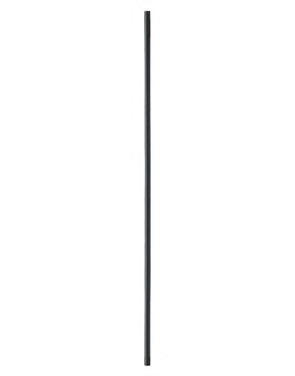 Black Elements Plain Baluster (3 Pack) image