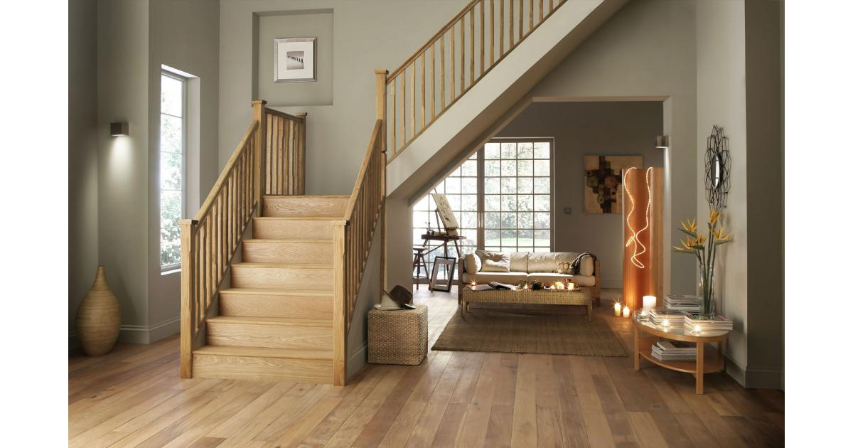 How To Refurbish Your Staircase On A Budget