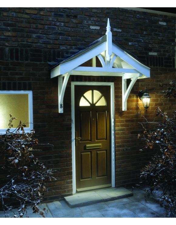Apex Porch Canopy 1600 image