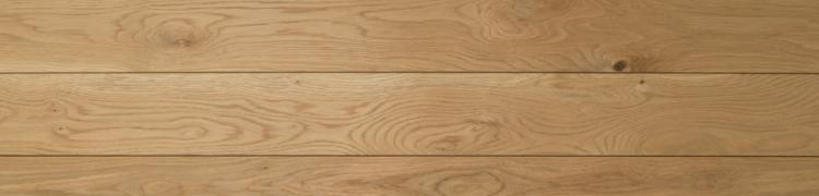 An image that demonstrates the characteristics of character grade oak.