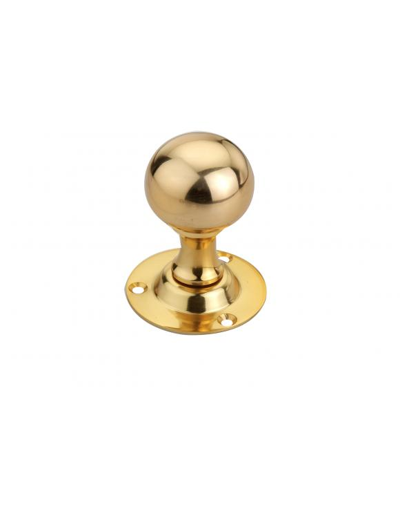 Ball Door Knob image