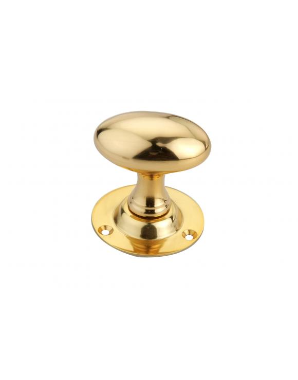 Oval Door Knob image