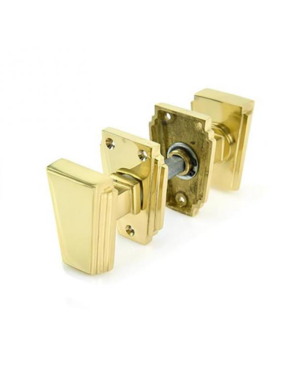Triago Door Knob image