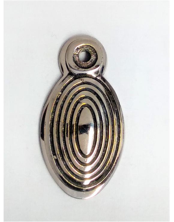 Oval Beehive Escutcheon image