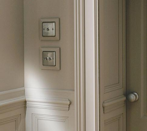 We offer a wide range of decorative wood moulding here at Blueprint Joinery.