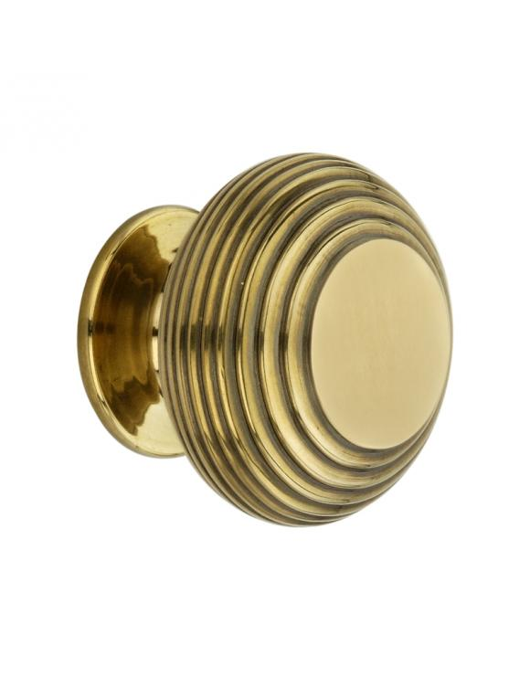 Beehive 41mm Large Cupboard Knob image