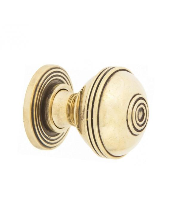 Preston 38mm Large Cupboard Knob image