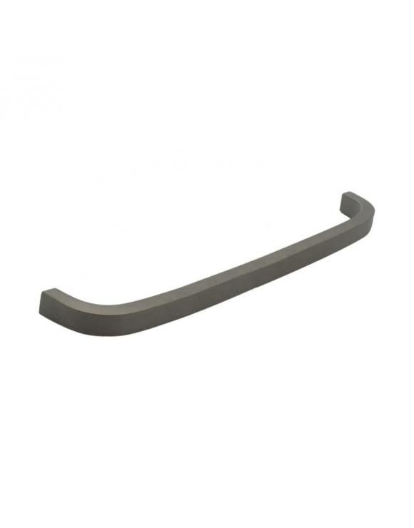 Small Solid Bar Cabinet Handle image
