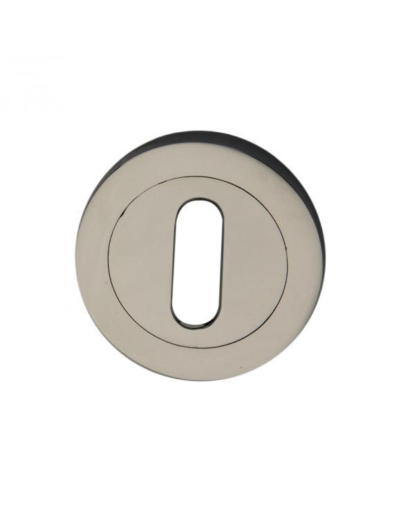 Oval Standard Escutcheon image