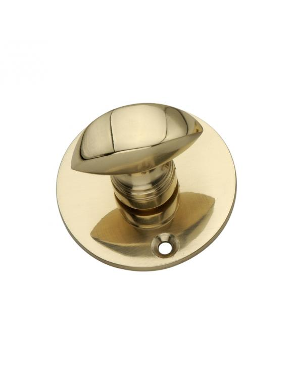 Lady Turn and Release Escutcheon image
