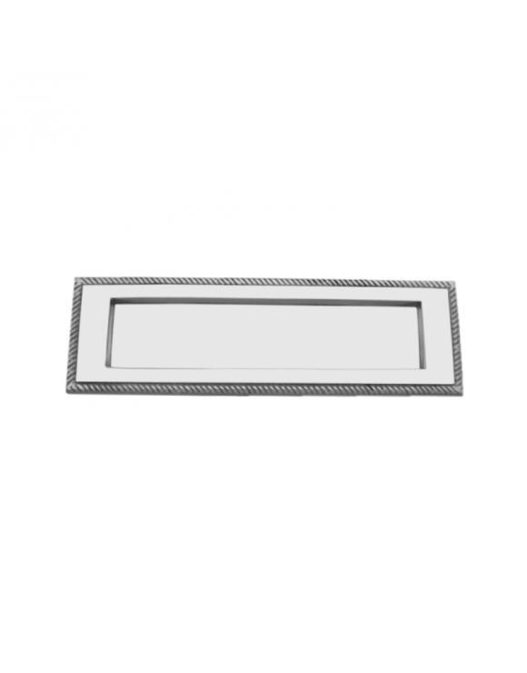Georgian Letter Plate image