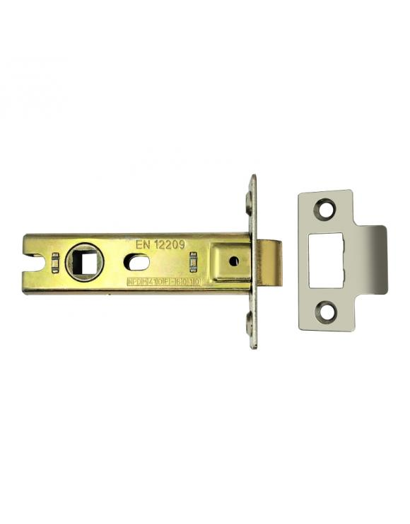 Bolt Through Tubular Latch CE Rated image