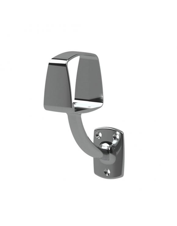 Square Wall Handrail Bracket image