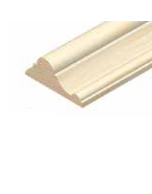 Pine Dado Rail select Size image