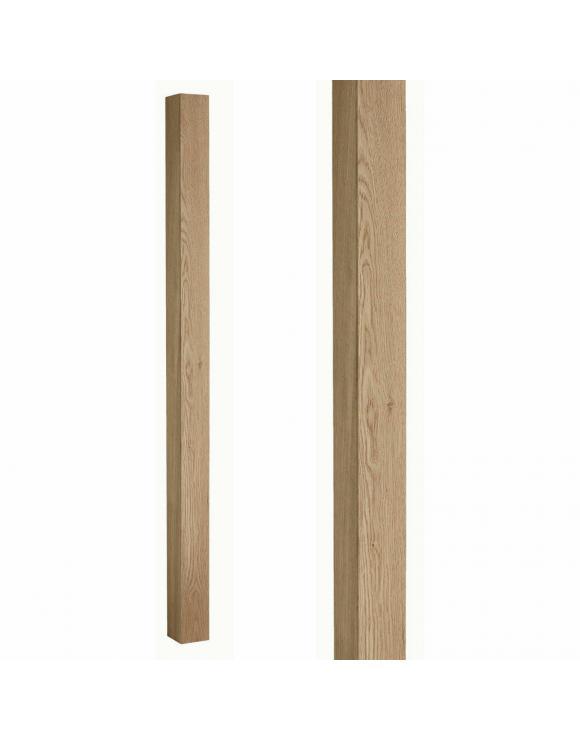 Square Twist Stair & Landing Balustrade Kit image