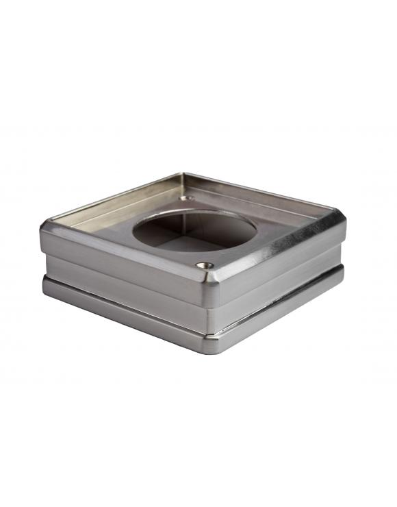 Contemporary Solutions Metal Collar with Newel Cap image