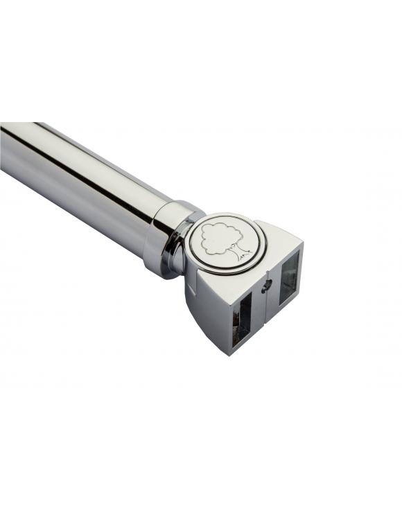 Axxys II Chrome Stair Spindles image