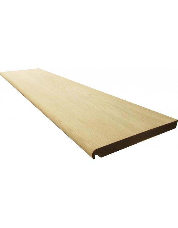 BASICS Oak Stair Cladding Winder Sets image