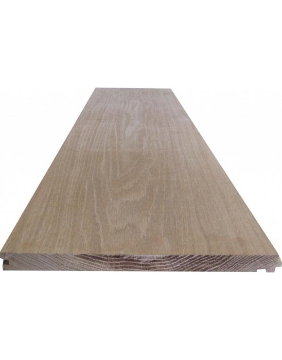 Solid Oak Stair Cladding Tread Extension Boards image