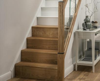 Stair Cladding Stair Flooring