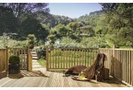 Plain Square Decking Balustrade Kit