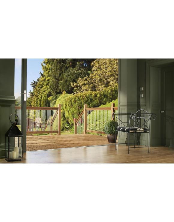 Clearview Glass Decking Balustrade Kit image