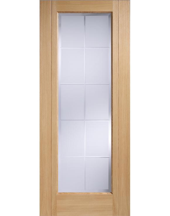 Seville Oak Interior Door image