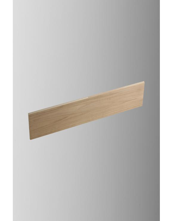 Stair Klad Stair Cladding Oak Riser 1500mm image