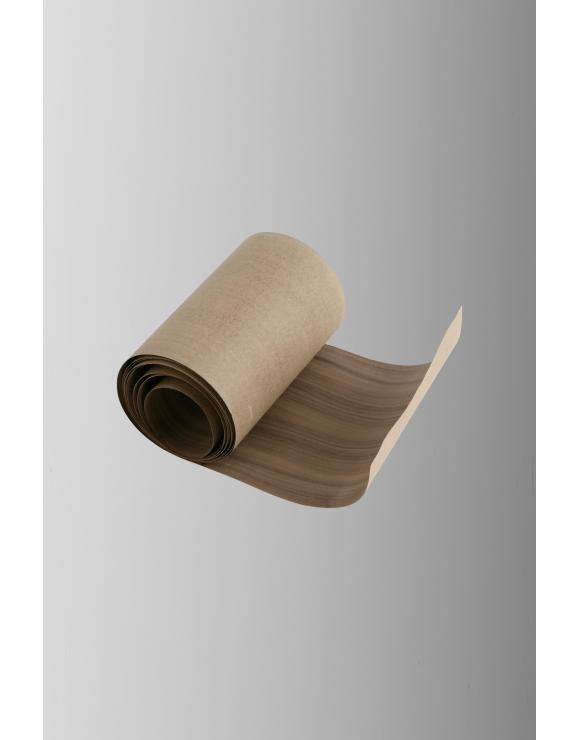 Real Oak Staircase String Veneer For Side of Stairs image
