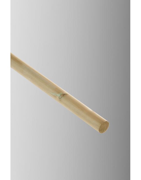 Axxys Dek Softwood Decking Hand / Base Rail image