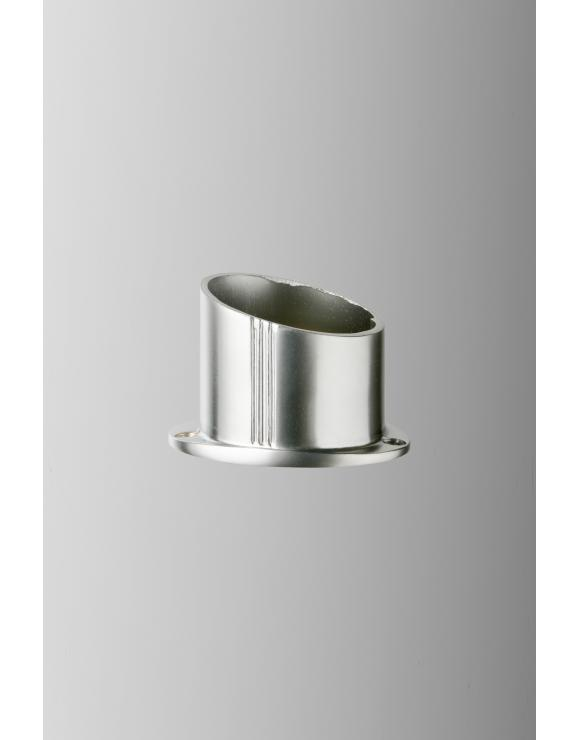 Axxys Dek Rail Connectors Straight or Angled image