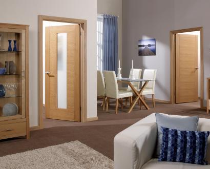 LPD Interior Doors