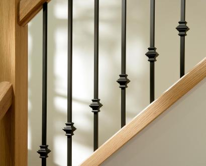 Metal Stair Parts Clearance