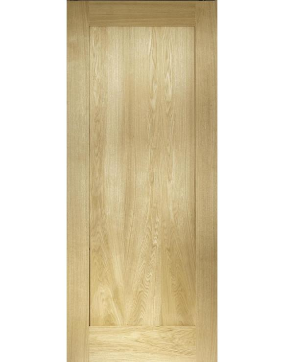 Porto Oak Interior Door image