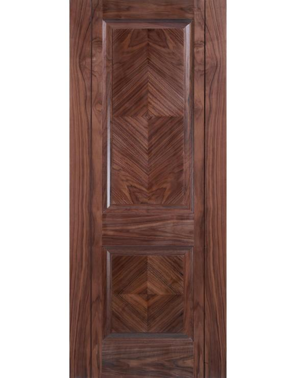 Madrid Walnut Interior Door image
