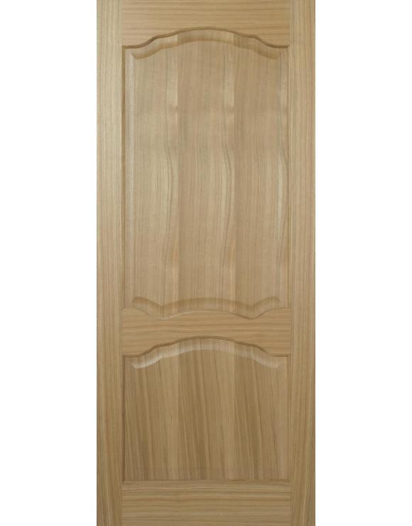 Louis Pre-Finished Oak Interior Door image