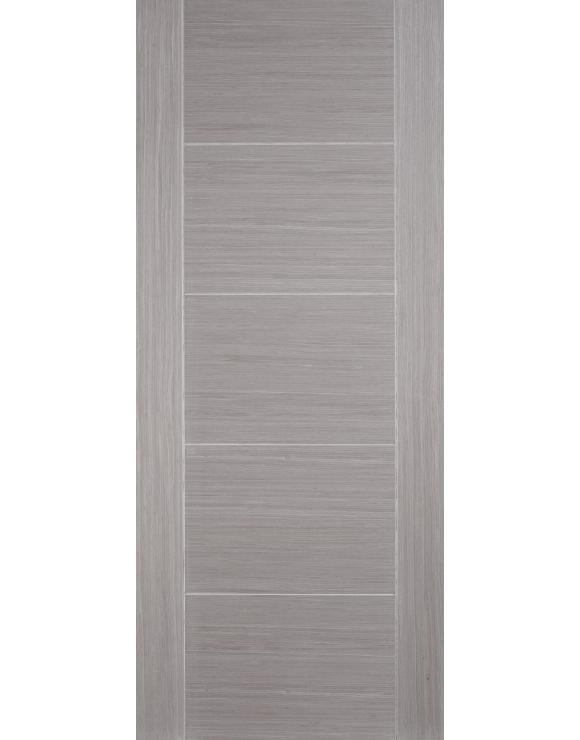 Vancouver 5P Light Grey Interior Door image